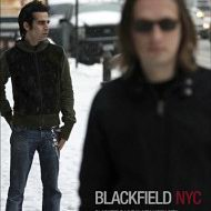 Blackfield Live in New York City DVD