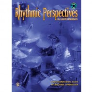 Rhythmic Perspectives книга
