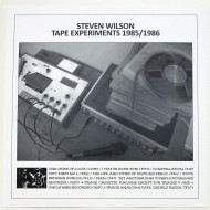 Tape Experiments 1985-86