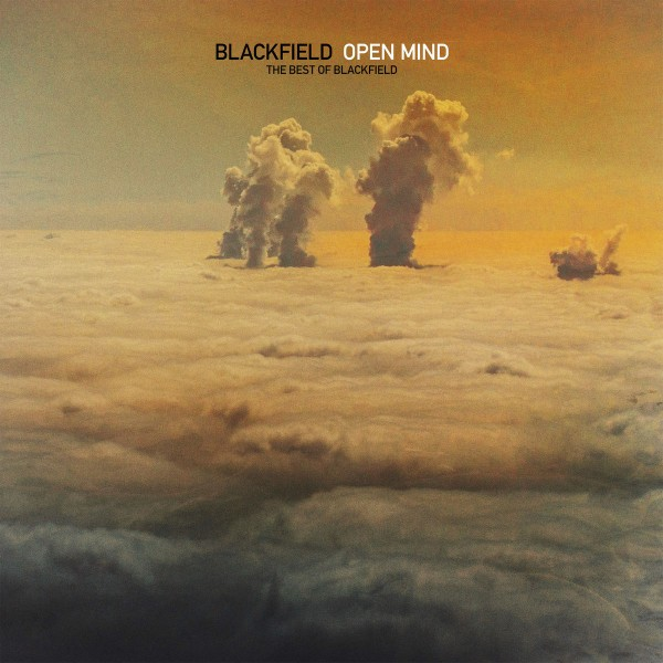 Open Mind: The Best of Blackfield