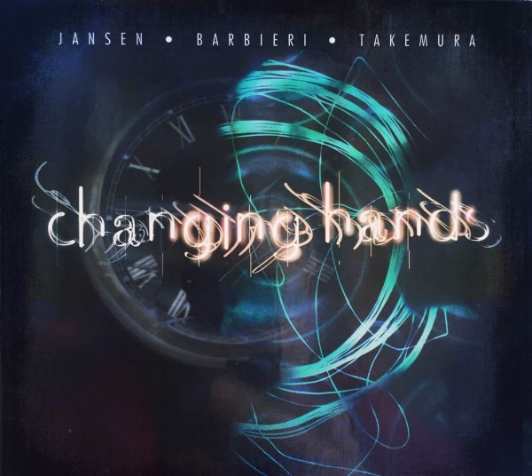 Jansen Barbieri Takemura — Changing Hands