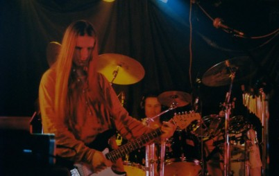 Porcupine Tree 1996