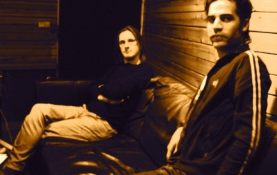 Blackfield II sessions