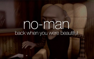No-Man — Back When You Were Beautiful