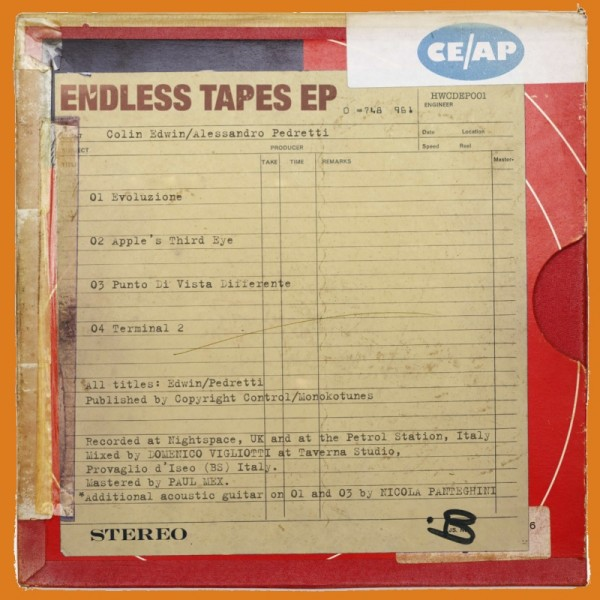 Endless Tapes