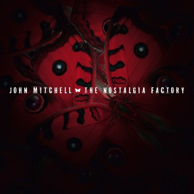 John Mitchell The Nostalgia Factory
