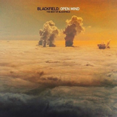 The Best of Blackfield